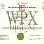 DIGITAL WPX